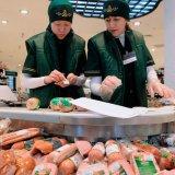 Продукцию халяль из России покупают мусульмане