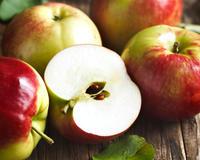 Яблочная косточка. Одна «медаль» - два подхода