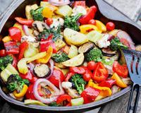 Как приготовить овощное рагу