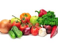 На 28 августа сбор тепличных овощей вырос на 20,4%