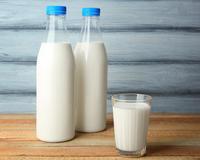 Несколько фактов о простом молоке