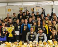 Обзор крупнейшего сырного фестиваля России Сыр!Пир!Мир! - 2019