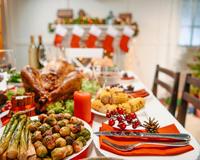 Планируем Новогодний стол