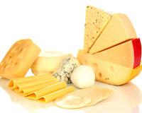 Почти 70 кг санкционных сыров из Европы уничтожили в Подмосковье