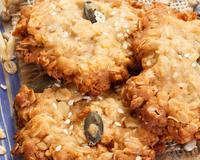 Самое простое и здоровое печенье