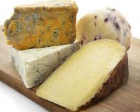 Самый-самый сыр