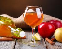 Сидр – яблочное вино
