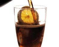 Старушка «Кока-Кола»