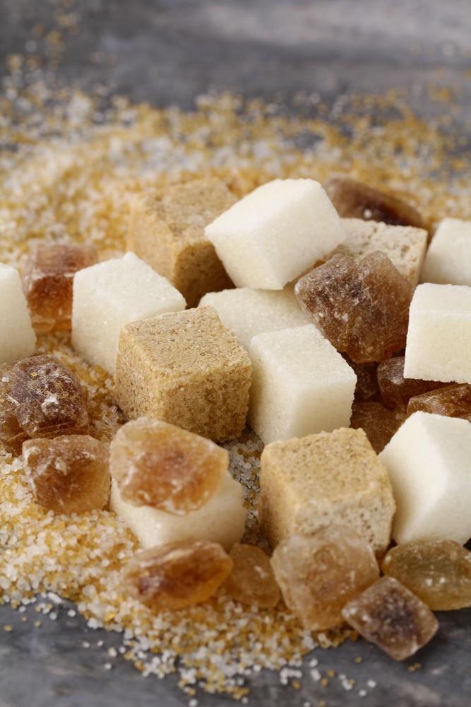 ТВОЙПРОДУКТ: Сахар для здоровья