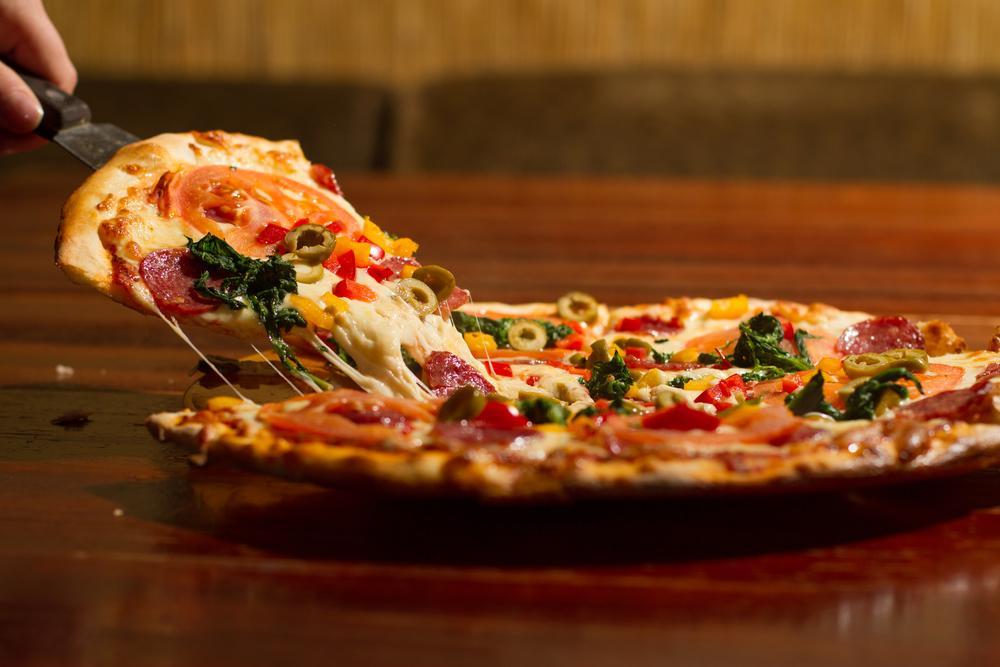 ТВОЙПРОДУКТ: Секрет вкусной пиццы