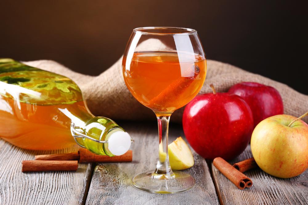 ТВОЙПРОДУКТ: Сидр – яблочное вино