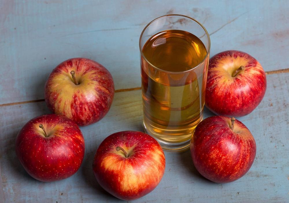 ТВОЙПРОДУКТ: Сок и фрукты – не одно и то же