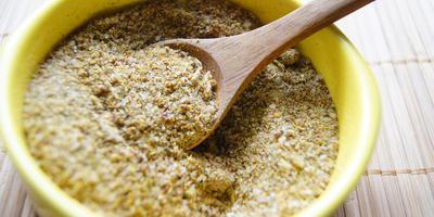 ТВОЙПРОДУКТ: Сванская соль: приправа экономных