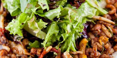 ТВОЙПРОДУКТ: В коллекцию салатов. Готовим без ножа