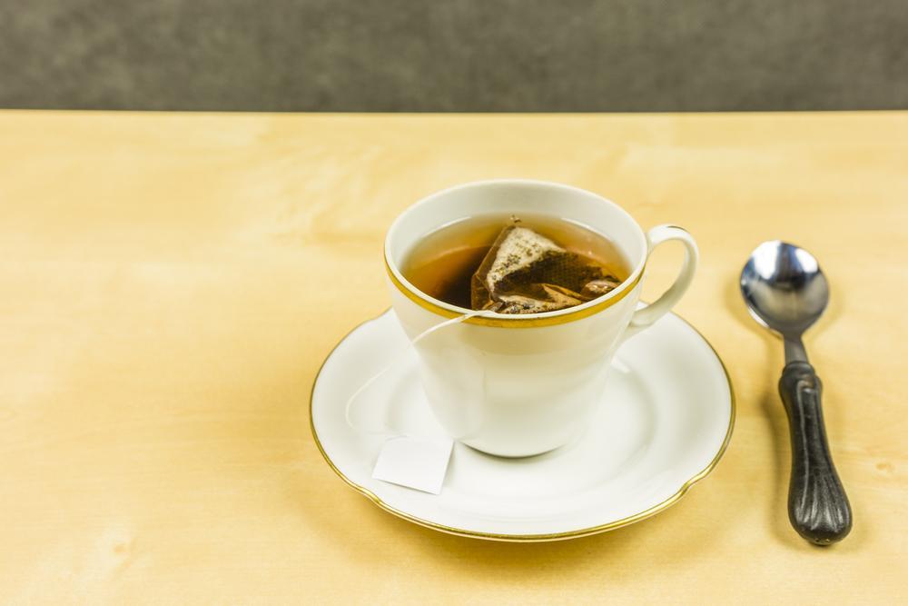 ТВОЙПРОДУКТ: В оправдание чайных пакетиков
