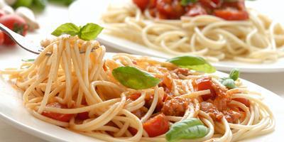 ТВОЙПРОДУКТ: Вегетарианский соус к макаронам и не только