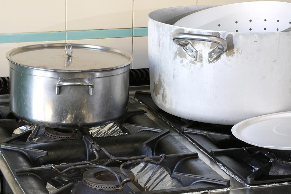 ТВОЙПРОДУКТ: Забытая посуда из алюминия